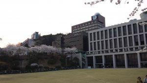 Université de SungKyunKwan