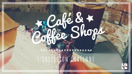 Cafe & Coffee Shops