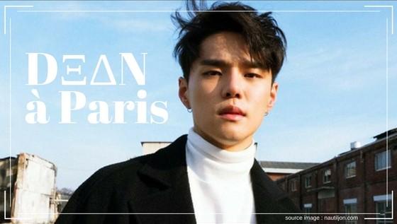 DEAN cover art teaser
