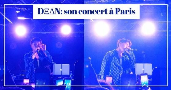 concert dean paris