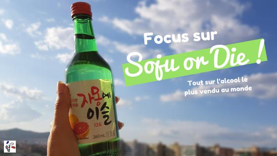 Soju or Die projet