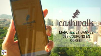 Cashwalk app cover